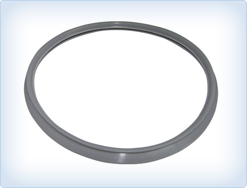 Sealing ring for rice cooker